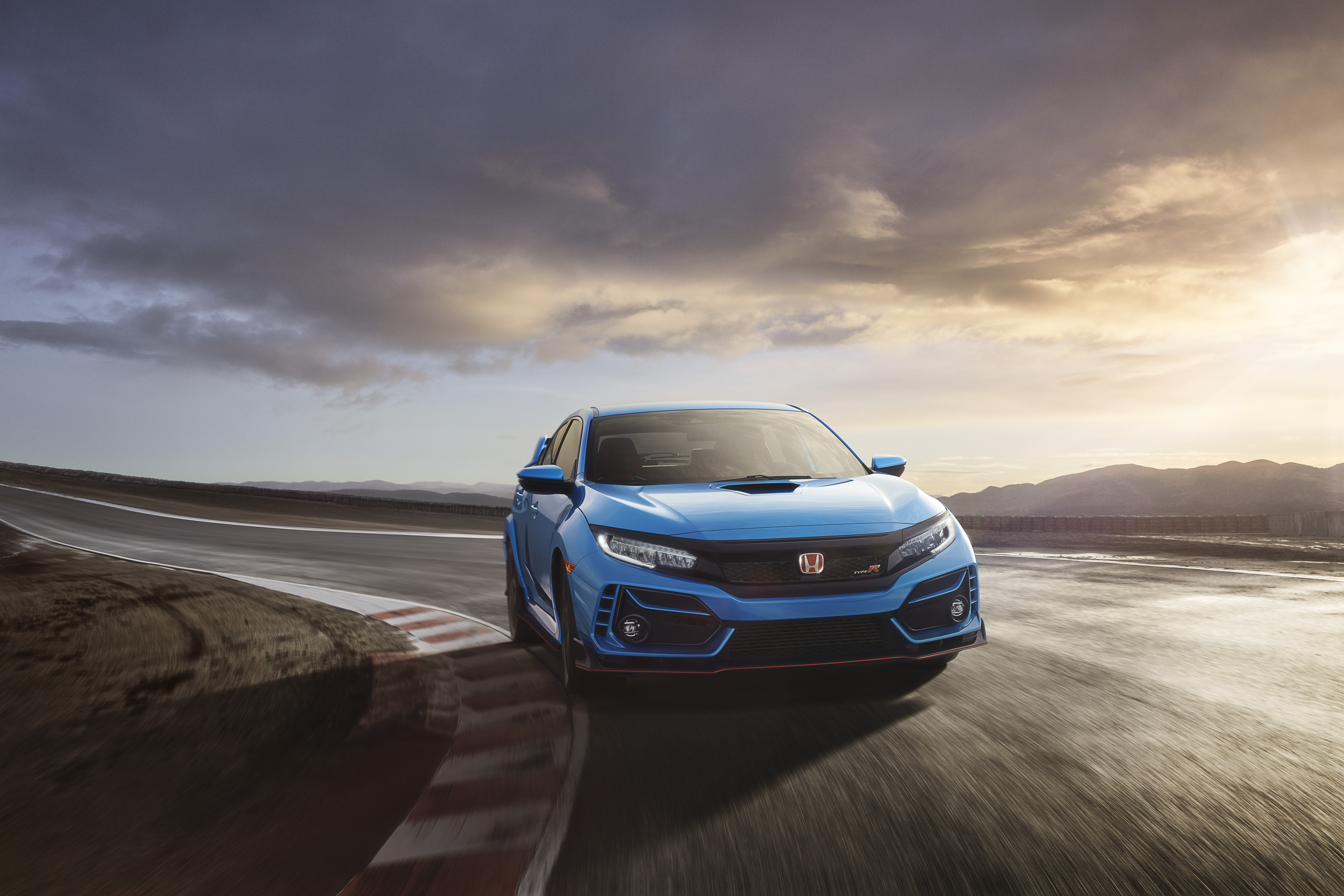 2020 Honda Civic Type R Arriving Soon With Upgraded Performance Honda Sensing And New Logr Datalogging Smartphone App